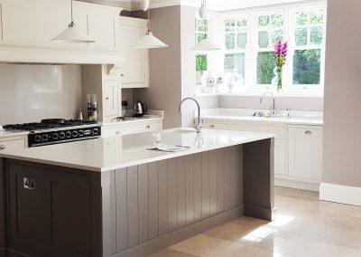 Armstrong Jordan Bespoke Kitchen Handmade Kitchen
