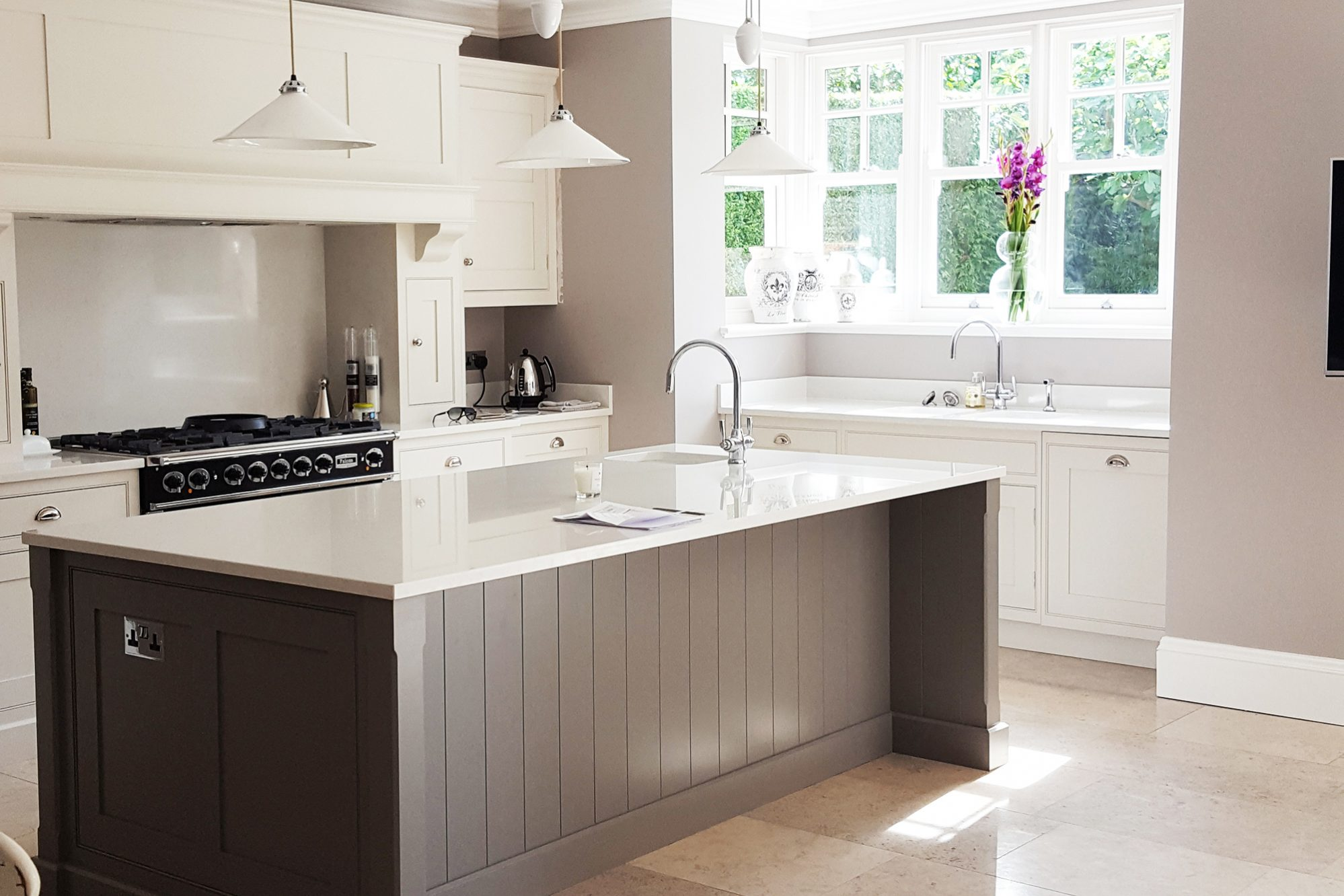 Bespoke Kitchen Design armstrong jordan bespoke kitchens – interiors for the finest homes