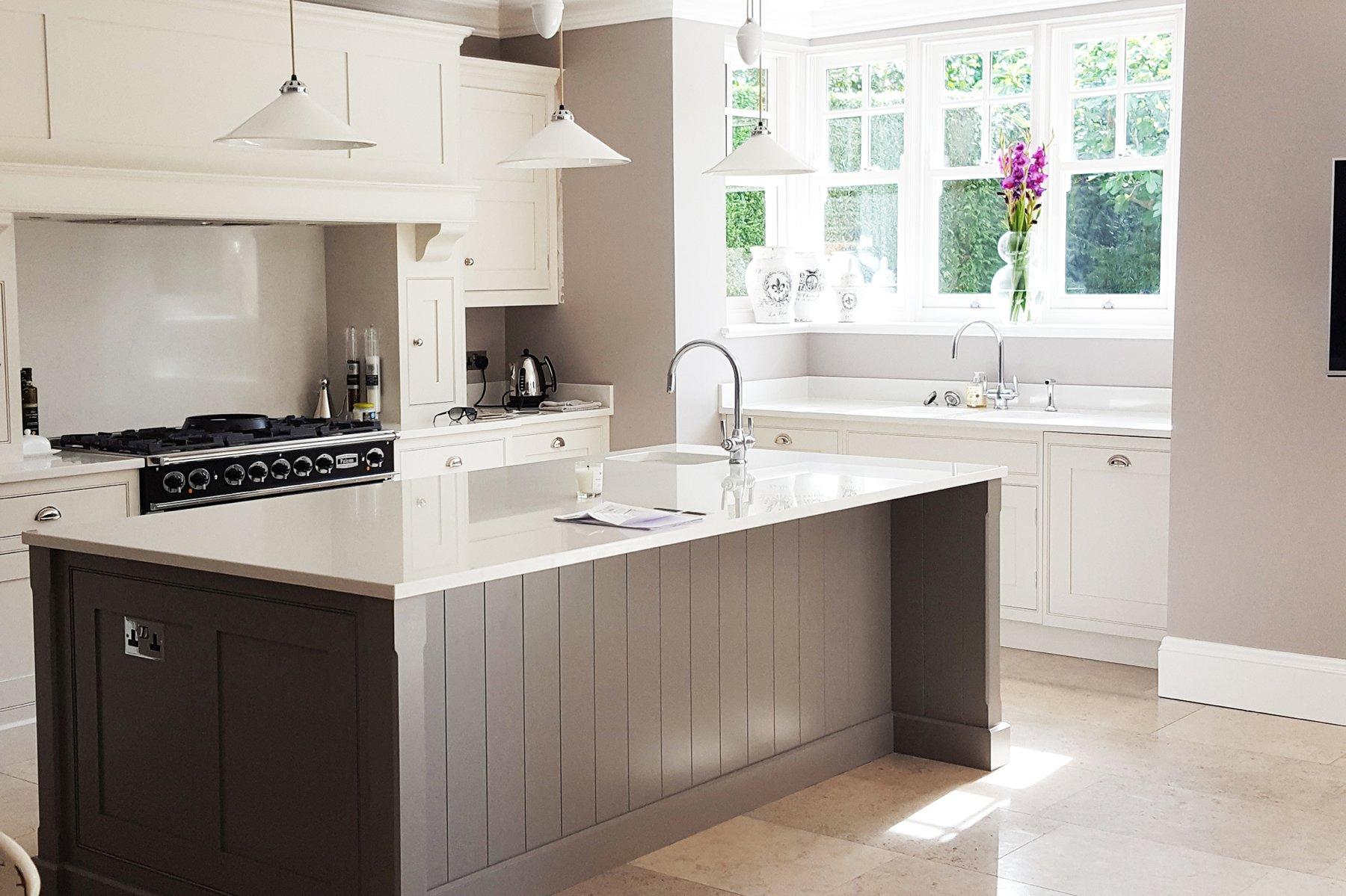 Bespoke Kitchen Design - Home & Furniture Design - Kitchenagenda.com
