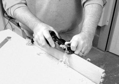Armstrong Jordan Bespoke Kitchens Handmade Kitchens Workshop