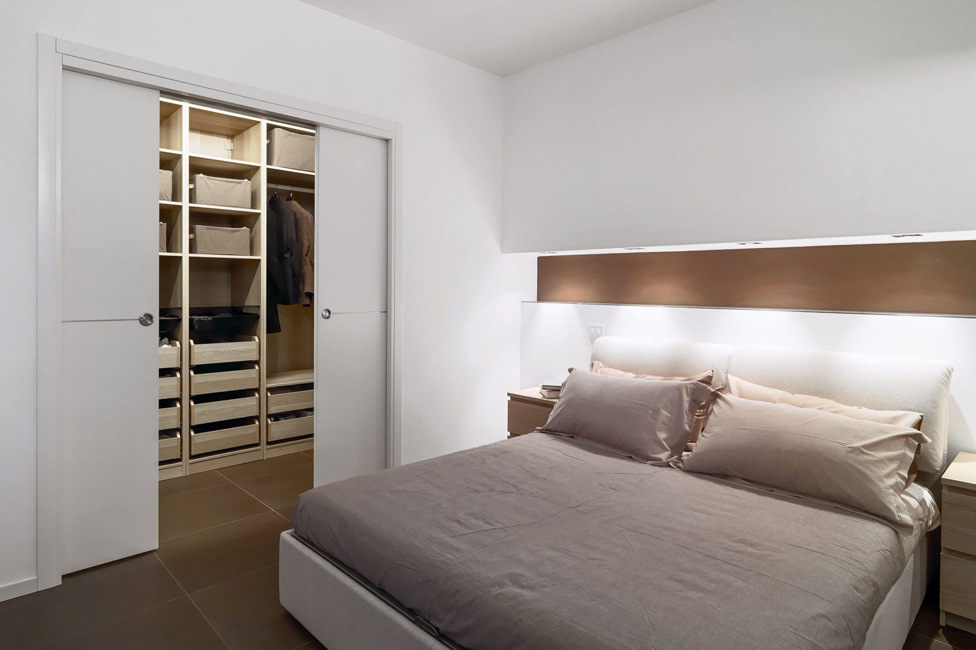 Armstrong Jordan Bespoke Bedrooms