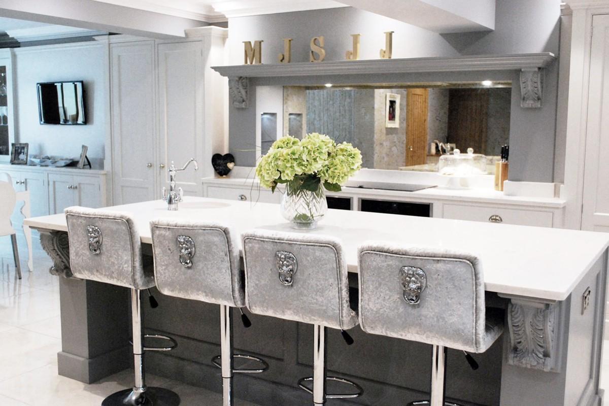 Armstrong Jordan Bespoke Kitchens