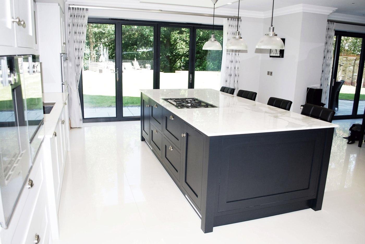 Kitchens - Armstrong Jordan Interiors